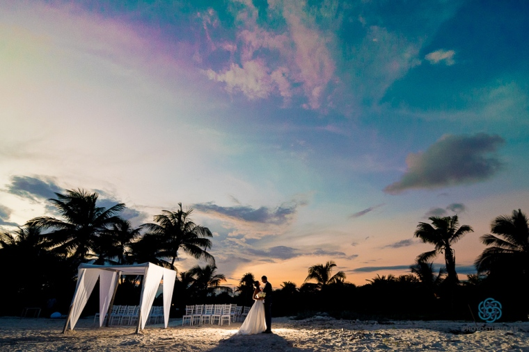 Weddingsusnetplayadelcarmen