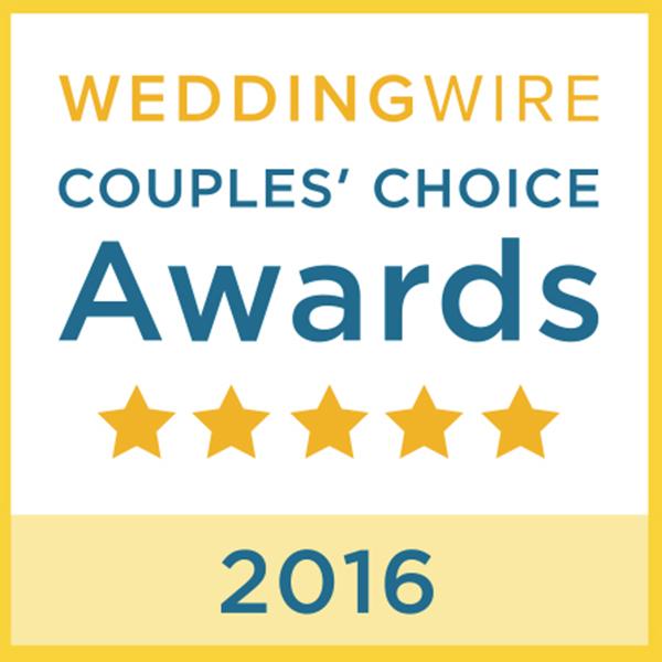 weddingawards2016