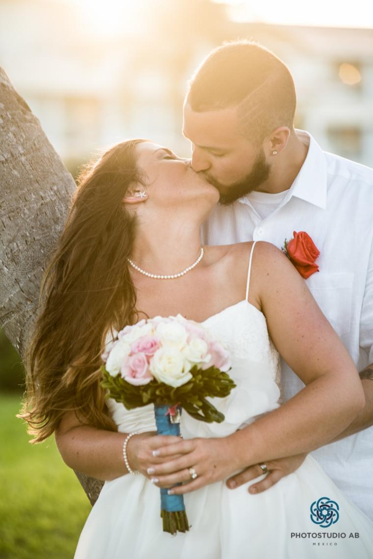 weddingmoonpalaceCancun