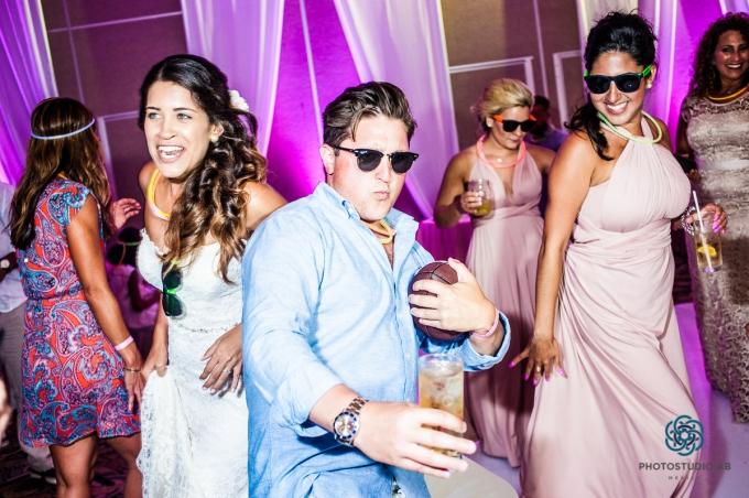 weddingpartyplayadelcarmen