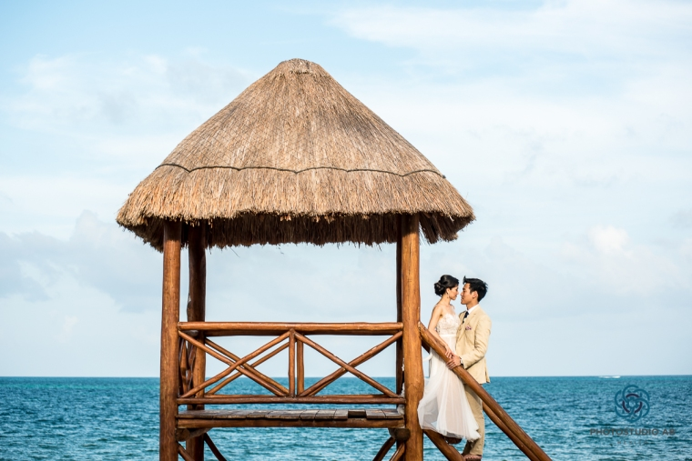 weddingphotographymoonpalaceCancun31